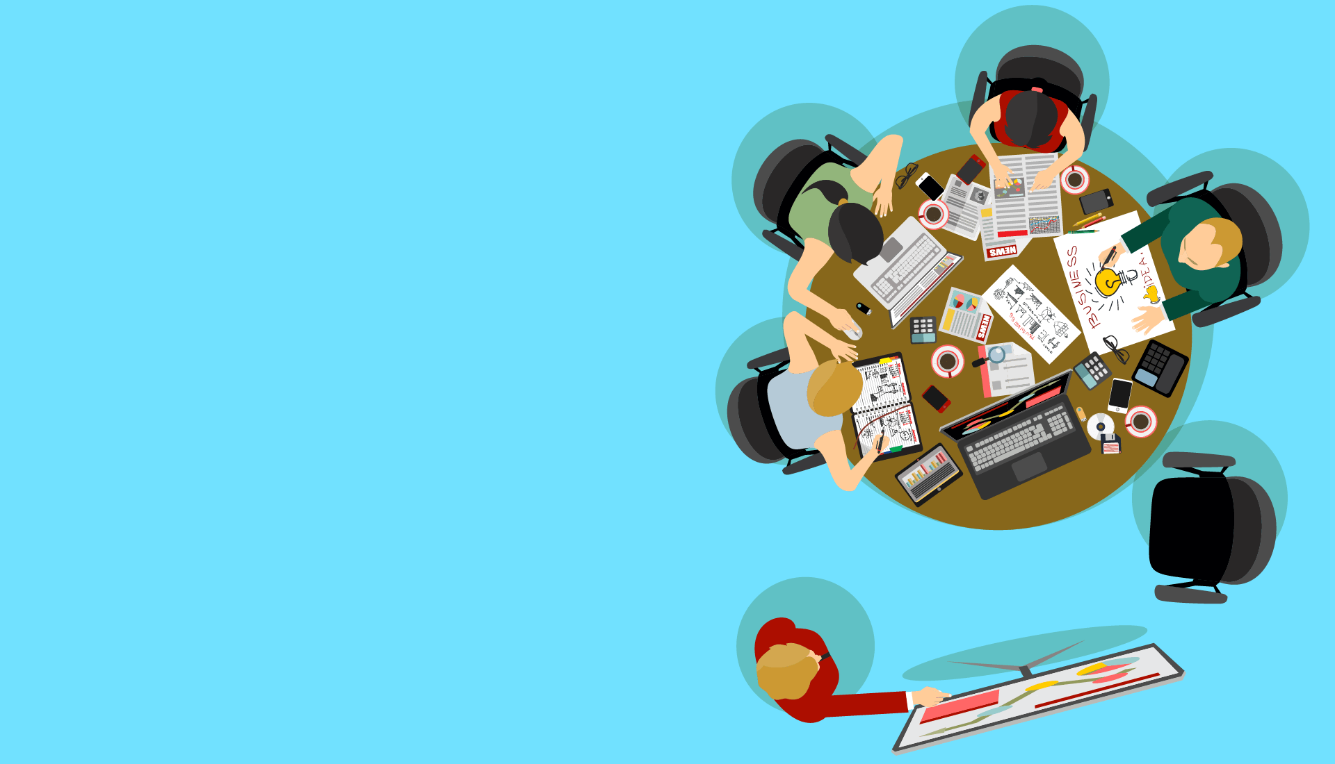 E-COMMERCE & OMNICHANNEL